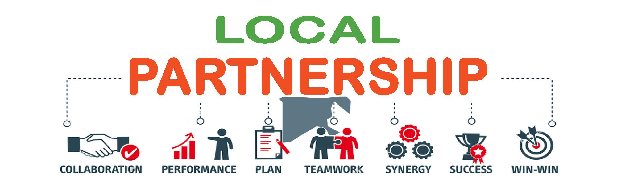 Local Partnership